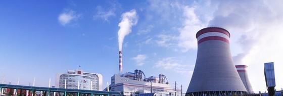 [广西]千MW电厂工程监理规划(流程图丰富)