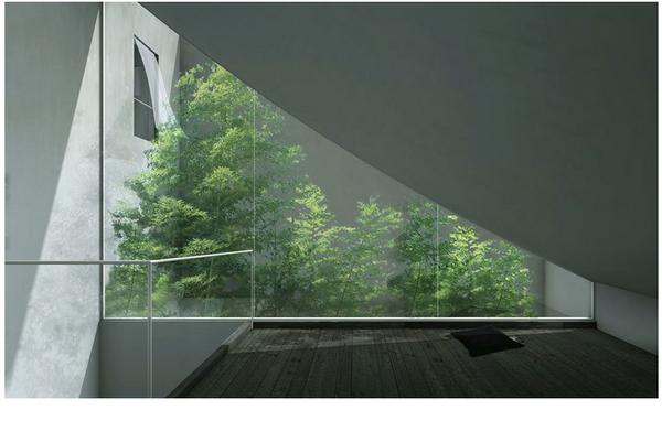 建筑设计作品集的四重境界_28