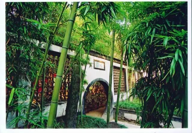 中国最美的十个园林,全都去过的一定是土豪!!_51