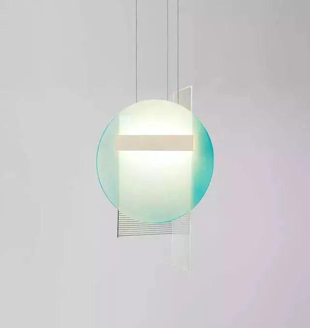 你家的灯已经OUT了!看看这八款高颜值又实用的灯具_31