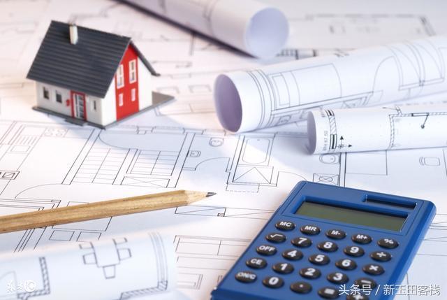 谈谈工程造价的预结算审核
