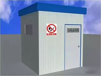 图文讲解:临边防护、临时用电、临时设施_18