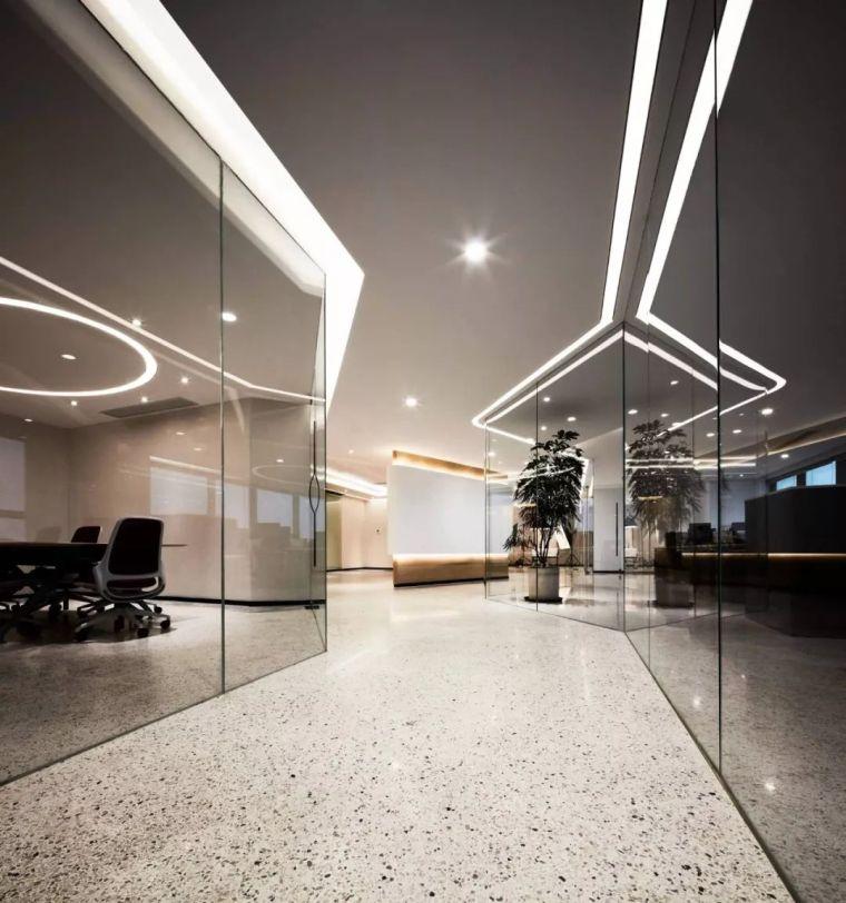BLG新作丨办公空间新定义——OFFICE不止于办公…