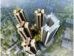 广东省深圳市蛇口公馆项目BIM机电运用