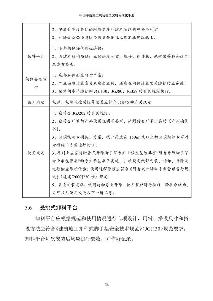 施工现场安全文明标准化手册(建议收藏!!!)_56