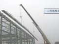 [浙江]智慧产业园厂房工程钢结构施工方案PDF(186页)
