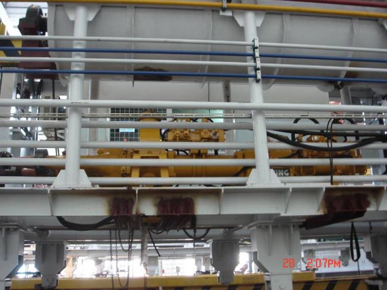 [浙江]地铁工程车辆段出入段线盾构区间工程施工组织设计(A3版式,129页)