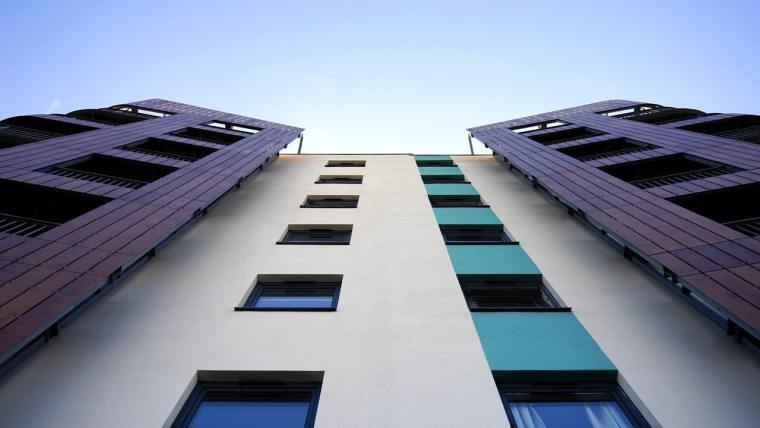 房建施工阶段监理工作总结实例