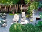 庭院设计必知的15个设计技巧!