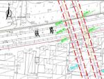 盾构穿越铁路施工方案(37页)