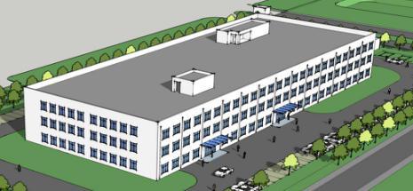 项目管理中心整体施工策划汇报