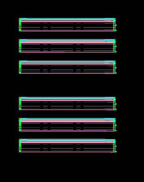 商业综合楼幕墙工程施工方案(框架核心筒,100余页)