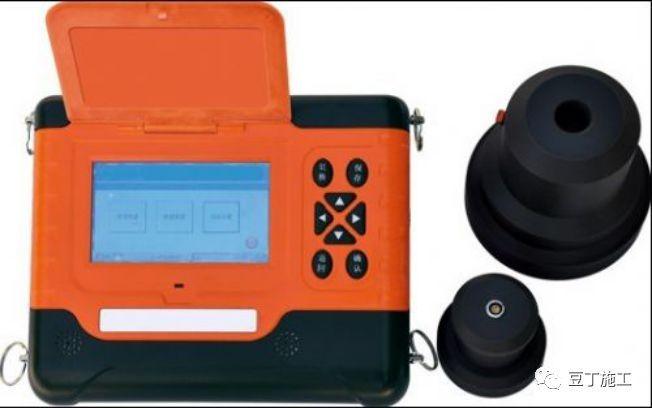 钢筋扫描仪和楼板测厚仪使用教程图文解说_7