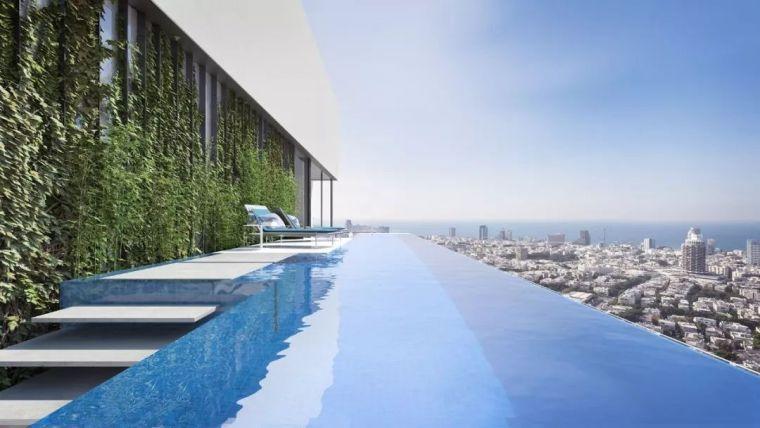1500m²大别墅,极简大师这样打造,美竟如此纯粹!_85