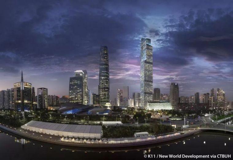 中国摩天大楼项目盘点_3