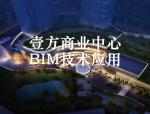 [深圳]商业中心BIM技术应用