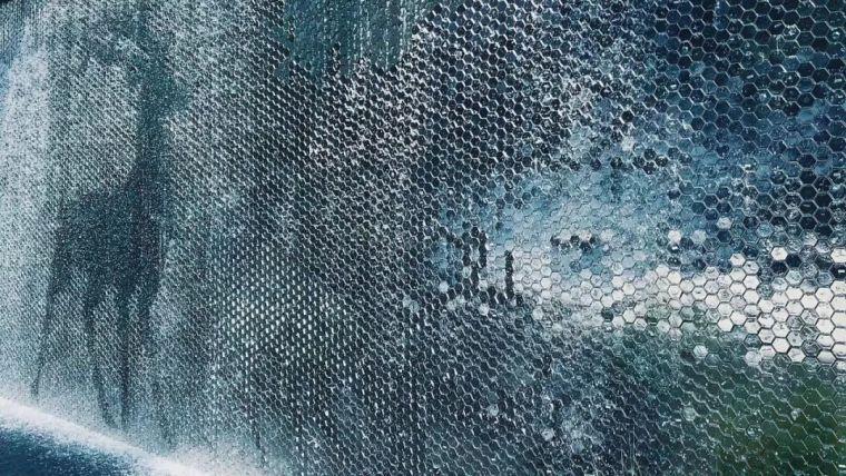 摹绘四季,鎏光鹿影|合肥龙湖春江郦城体验区_6