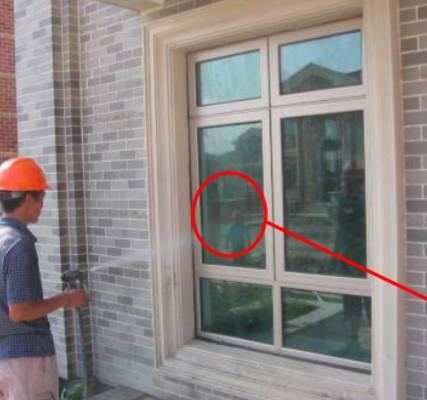 铝合金门窗安装质量那点事,门清(图文并茂)!_47