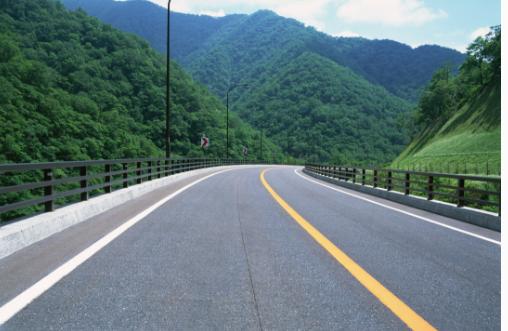 BIM在现代道路设计应用中的现状及展望