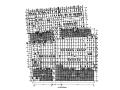 [江苏]2层框架结构购物广场地下车库结构施工图(CAD、13张)