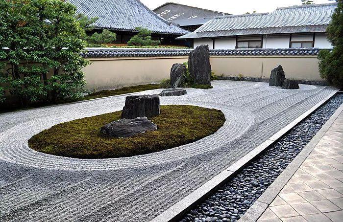 日式园林的百种美法,要你好看!