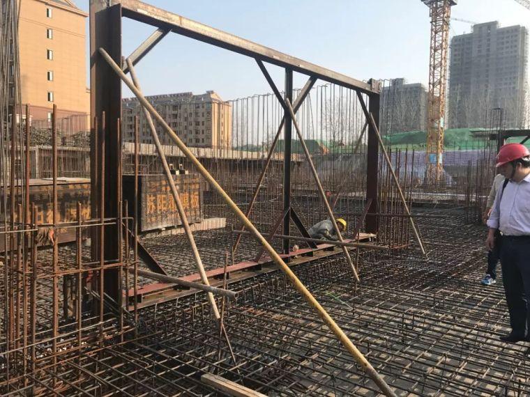 人防工程施工配合,16条关键点,施工技术人员注意了!