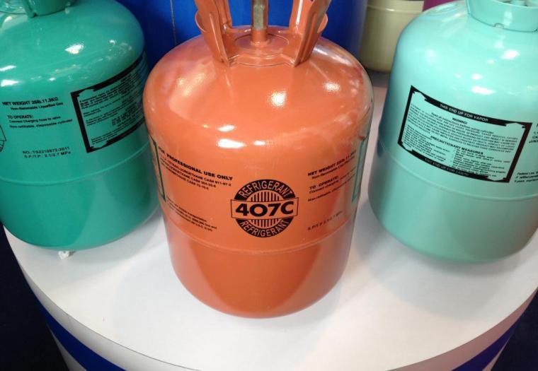 制冷设备常用制冷剂的特性_1