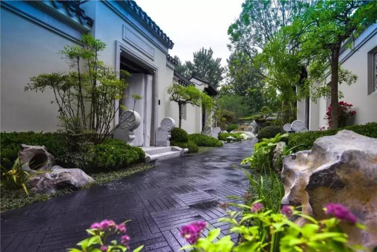 中式庭院·美在诗里_4