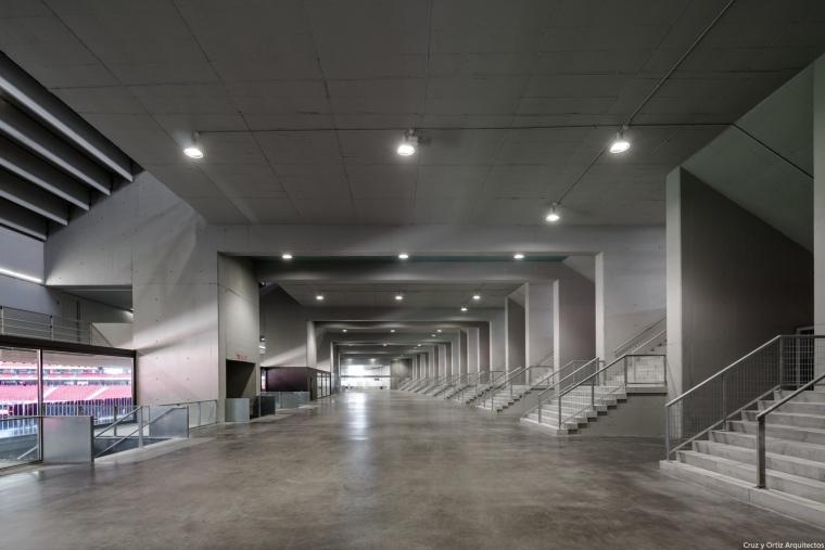 Estadio-futbol-Wanda-Metropolitano-Madrid-España-Europa_Diseño-interior-graderio_Cruz-y-Ortiz_PPE_59