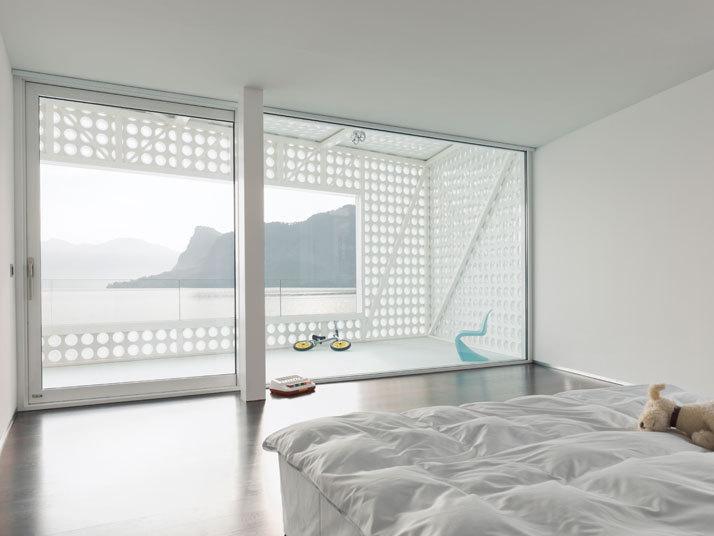 瑞士O住宅_12