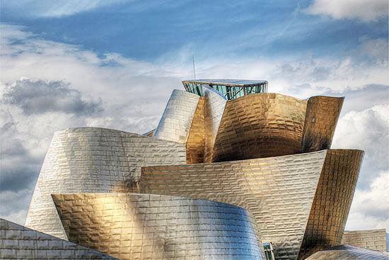 视觉盛宴 世界十大最美建筑
