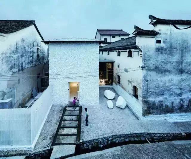 杭州六个古村入选中国历史文化名村,美丽乡村的新样本_15