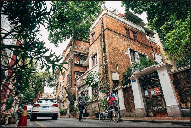 从建筑设计的角度来看,广州值得逛的旅游路线有哪些?_14