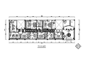豪华KTV全套CAD施工图(含效果图)