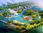 [江西]南昌朝阳新城滨湖地区景观规划设计文本