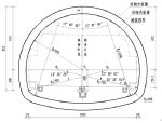 会何家寨隧道右线毕业设计(76页)