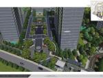 [上海]创滨西区住宅景观方案设计