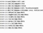 2013清单计价规范,齐全,各个专业都有