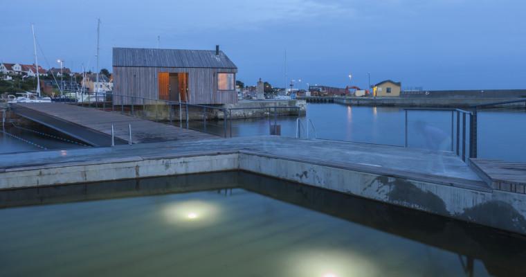 丹麦Hasle海滨浴场-18