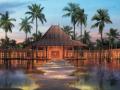 御湖乐活度假酒店概念设计方案征集