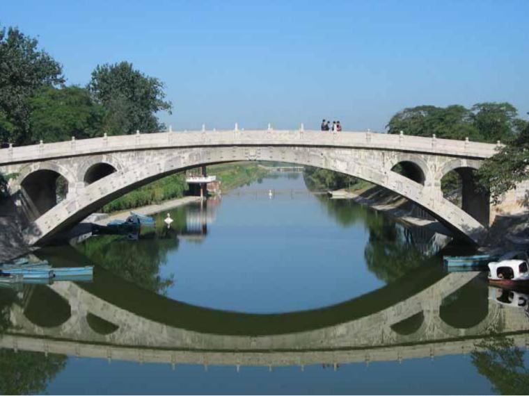 桥梁基本构造与分类PPT(63页)
