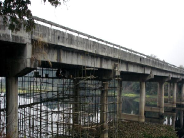 桥梁结构荷载试验(PPT52页)
