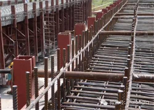 史上最全桥梁预制构件标准化施工工艺大盘点_13