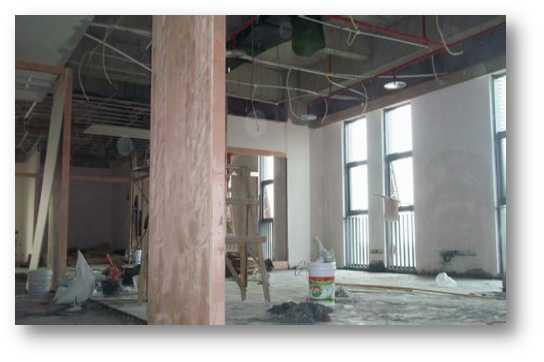 建筑装饰装修工程施工质量验收规范要点讲解
