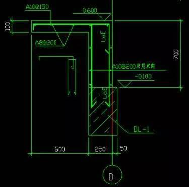 零星构件的钢筋该如何计算?