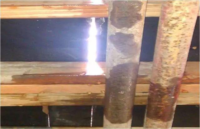 钢筋模板混凝土施工常见质量问题,监理检查重点都在这了!_17