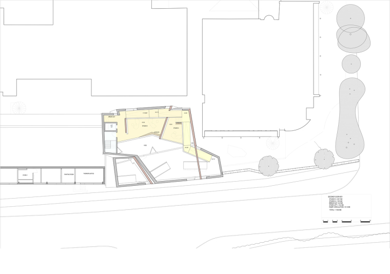 伯恩茅斯艺术大学创意中心-16