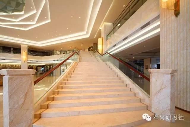 楼梯、大理石施工工艺流程,你都掌握了吗?_1
