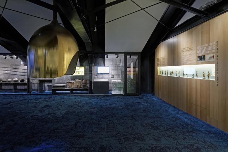 国立博物馆永久展区-26