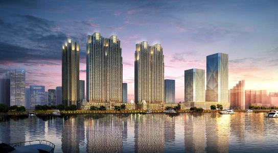某3层百货大楼设计(2820平,含计算书、建筑图,结构图)